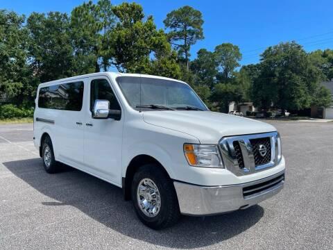 2014 Nissan NV Passenger for sale at Asap Motors Inc in Fort Walton Beach FL