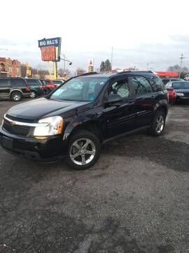 2007 Chevrolet Equinox for sale at Big Bills in Milwaukee WI