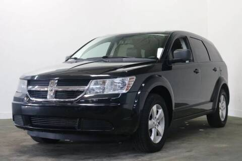 2009 Dodge Journey for sale at Clawson Auto Sales in Clawson MI