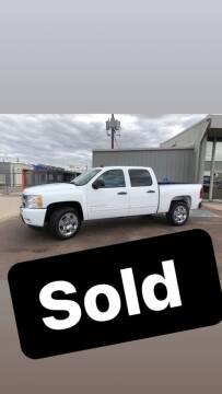 2009 Chevrolet Silverado 1500 for sale at EXPRESS AUTO GROUP in Phoenix AZ