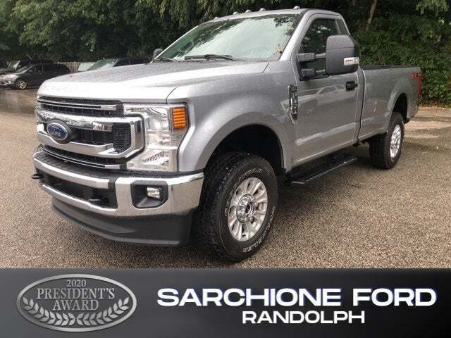 2021 Ford F-350 Super Duty for sale in Randolph, OH