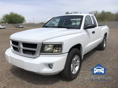 2011 RAM Dakota for sale at AUTO HOUSE PHOENIX in Peoria AZ