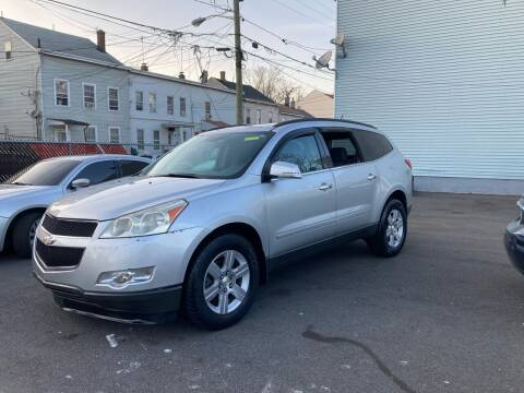 2010 Chevrolet Traverse for sale at 21st Ave Auto Sale in Paterson NJ