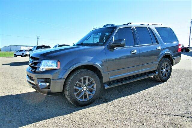 2017 Ford Expedition for sale in Highmore, SD