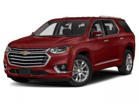 2019 Chevrolet Traverse for sale at Stephen Wade Pre-Owned Supercenter in Saint George UT