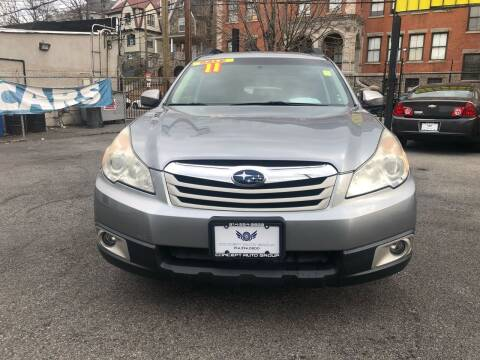 2011 Subaru Outback for sale at Concept Auto Group in Yonkers NY