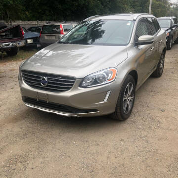 2014 Volvo XC60 for sale at Specialty Auto Inc in Hanson MA