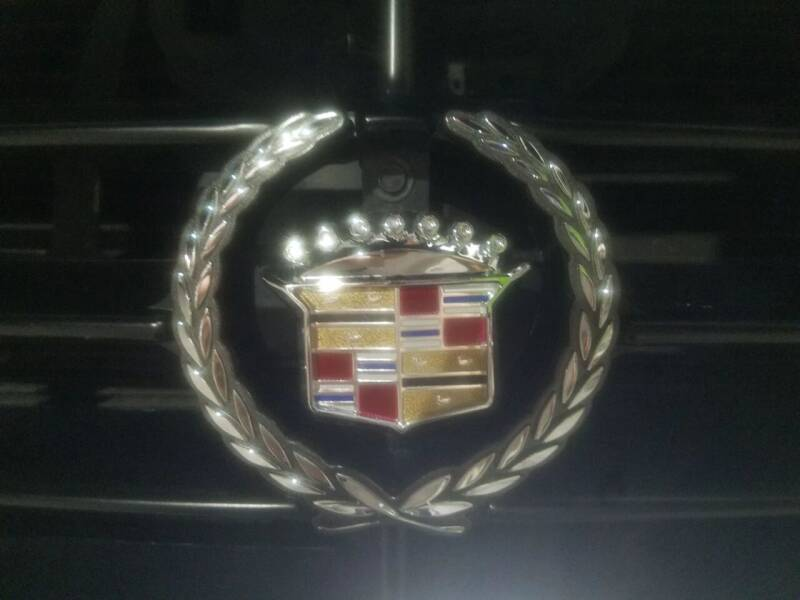 2000 Cadillac Escalade for sale at Olympic Motors in Los Angeles CA