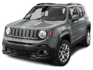 2015 Jeep Renegade for sale at Show Low Ford in Show Low AZ