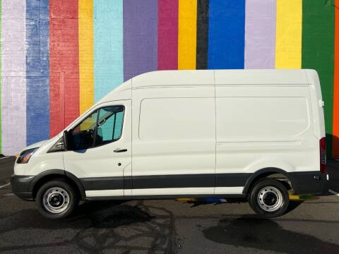 2018 Ford Transit Cargo for sale at JOSE MESA AUTO WHOLESALE , LLC in Portland OR