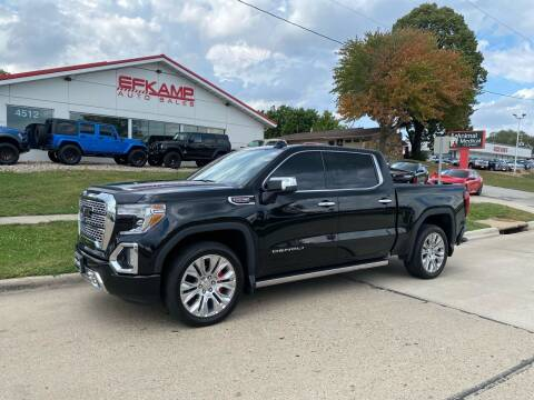 2020 GMC Sierra 1500 for sale at Efkamp Auto Sales LLC in Des Moines IA