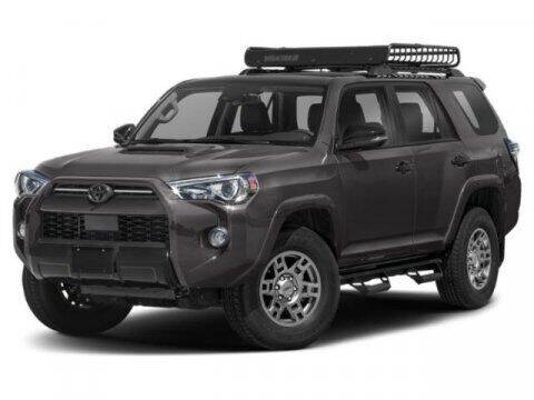 2021 Toyota 4Runner for sale at BEAMAN TOYOTA in Nashville TN