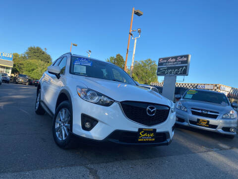 2014 Mazda CX-5 for sale at Save Auto Sales in Sacramento CA