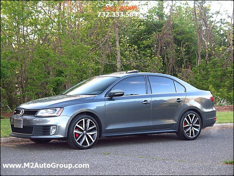 2014 Volkswagen Jetta for sale at M2 Auto Group Llc. EAST BRUNSWICK in East Brunswick NJ