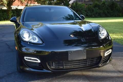 2010 Porsche Panamera for sale at Monaco Motor Group in Orlando FL
