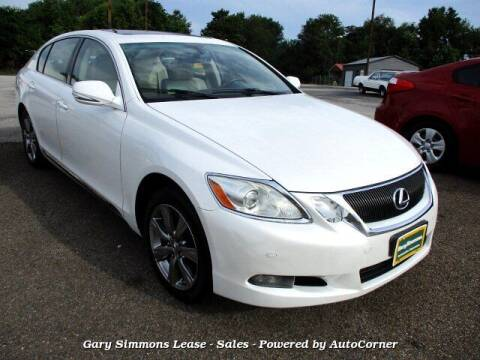 2010 Lexus GS 350 for sale at Gary Simmons Lease - Sales in Mckenzie TN
