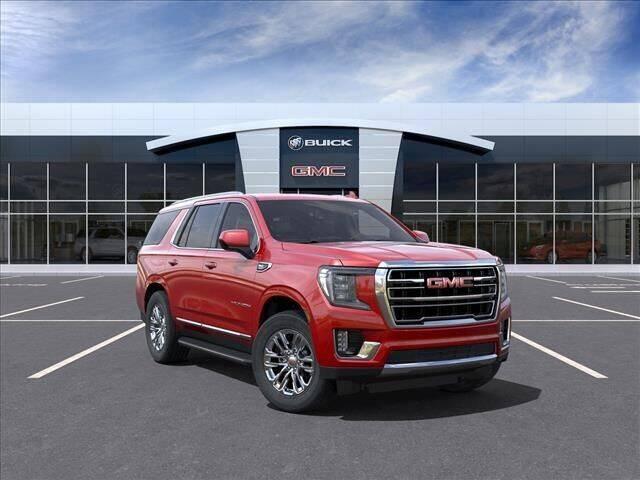 2021 GMC Yukon for sale in Arlington, TX