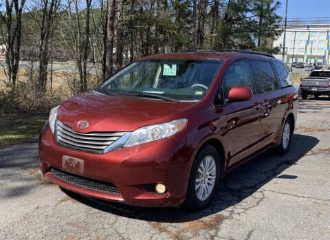 2013 Toyota Sienna for sale at Real Deal Auto in Fredericksburg VA