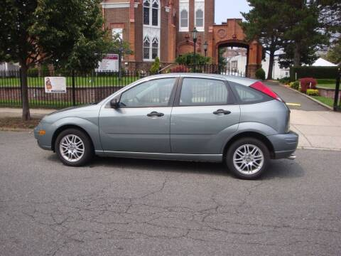 2005 Ford Focus for sale at Cars Trader in Brooklyn NY