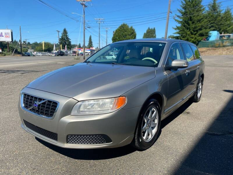 2008 Volvo V70 for sale at South Tacoma Motors Inc in Tacoma WA