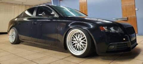 2010 Audi A4 for sale at Adams Auto Group Inc. in Charlotte NC