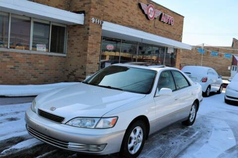 1997 Lexus ES 300 for sale at JT AUTO in Parma OH