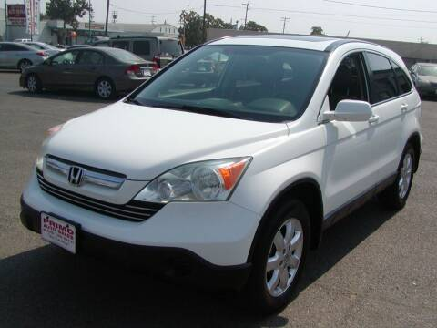 2008 Honda CR-V for sale at Primo Auto Sales in Merced CA