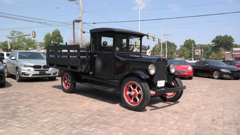 1927  Graham Brothers TK for sale at Cars-KC LLC in Overland Park KS