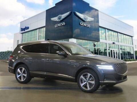 2021 Genesis GV80 for sale at Terry Lee Hyundai in Noblesville IN