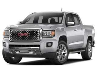 2018 GMC Canyon for sale at EDMOND CHEVROLET BUICK GMC in Bradford PA