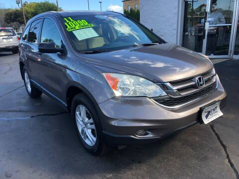 2011 Honda CR-V for sale at Streff Auto Group in Milwaukee WI