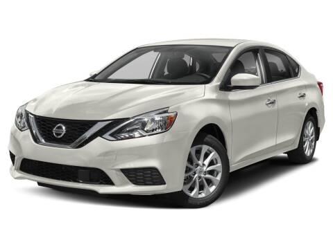2019 Nissan Sentra for sale at Carros Usados Fresno in Clovis CA