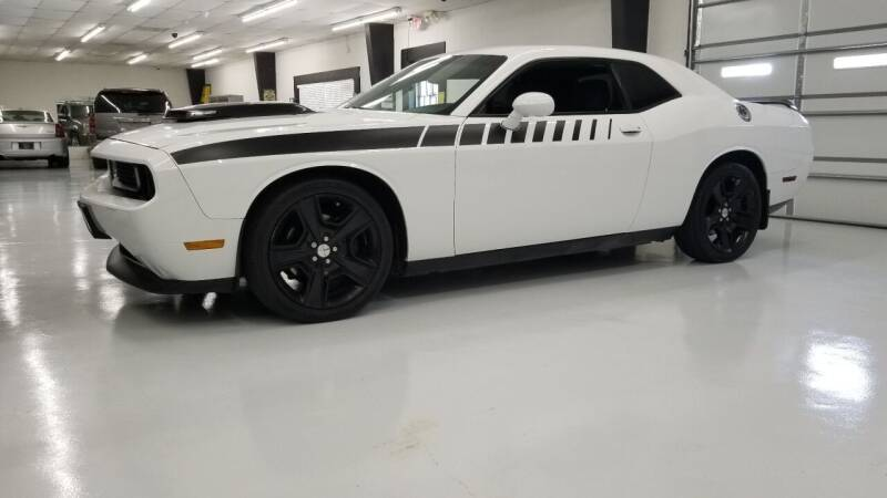 2012 Dodge Challenger for sale at Years Gone By Classic Cars LLC in Texarkana AR