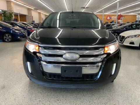2012 Ford Edge for sale at Dixie Imports in Fairfield OH