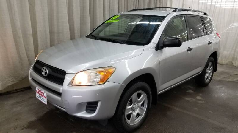 2010 Toyota RAV4 for sale in Duluth, MN