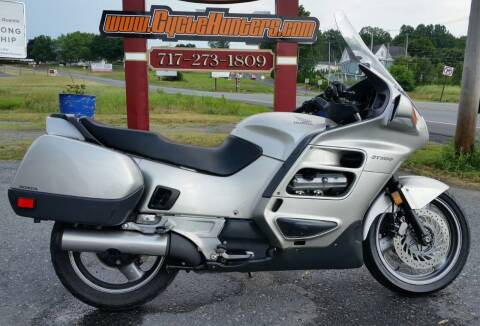 1991 Honda ST1100 for sale at Haldeman Auto in Lebanon PA