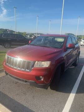 2011 Jeep Grand Cherokee for sale at The Car Guy powered by Landers CDJR in Little Rock AR