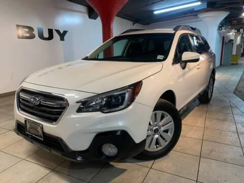 2018 Subaru Outback for sale at EUROPEAN AUTO EXPO in Lodi NJ