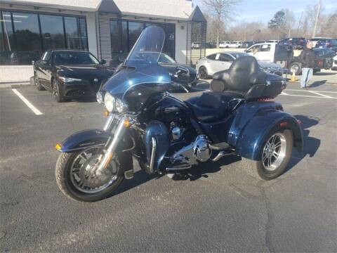 2014 Harley-Davidson TriGlide for sale at Impex Auto Sales in Greensboro NC