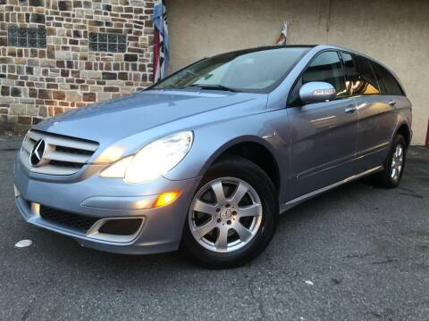 2006 Mercedes-Benz R-Class for sale at Keystone Auto Center LLC in Allentown PA