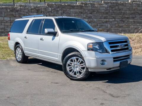 2013 Ford Expedition EL for sale at Car Hunters LLC in Mount Juliet TN