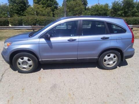2009 Honda CR-V for sale at REM Motors in Columbus OH