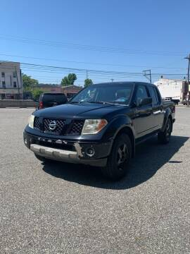 2007 Nissan Frontier for sale at ARS Affordable Auto in Norristown PA