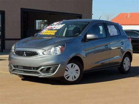 2019 Mitsubishi Mirage for sale at Bryans Car Corner in Chickasha OK