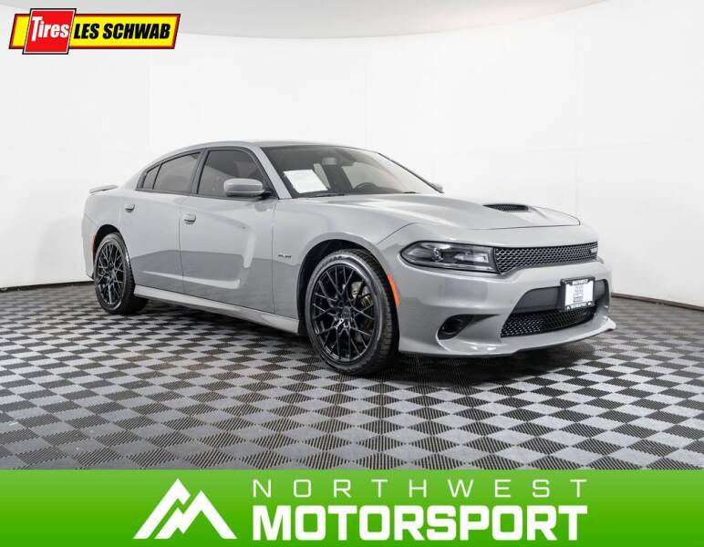 2019 Dodge Charger for sale in Lynnwood, WA