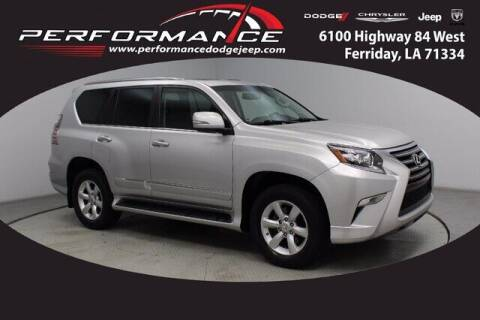 2014 Lexus GX 460 for sale at Auto Group South - Performance Dodge Chrysler Jeep in Ferriday LA
