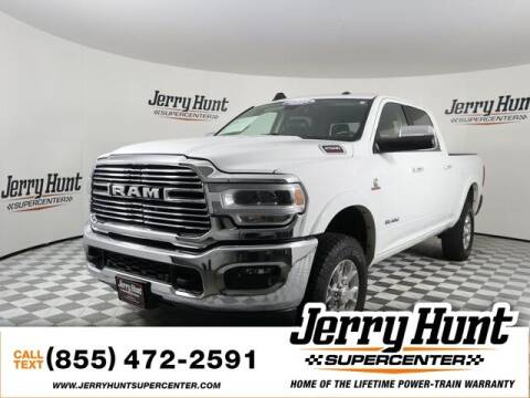 2020 RAM Ram Pickup 2500 for sale at Jerry Hunt Supercenter in Lexington NC