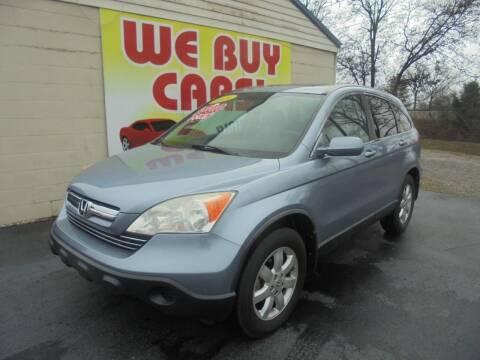 2009 Honda CR-V for sale at Right Price Auto Sales in Murfreesboro TN