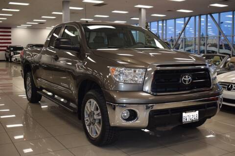 2010 Toyota Tundra for sale at Legend Auto in Sacramento CA