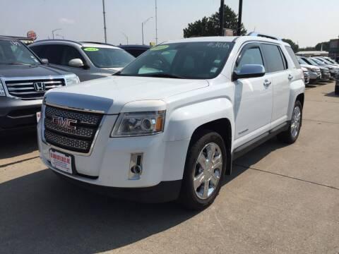 2011 GMC Terrain for sale at De Anda Auto Sales in South Sioux City NE